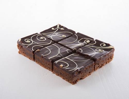 Brownies Nougat (#76)
