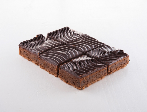Brownies Schoko (#54)