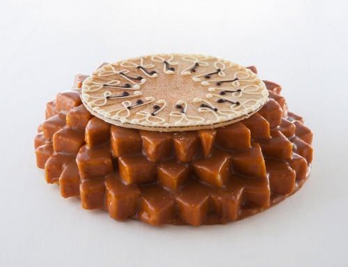 Baumkuchen Caramel (#70)