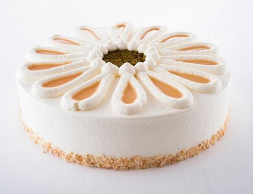 Eierlikör Torte (#154)