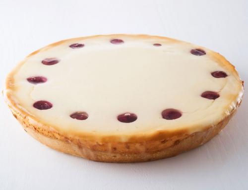 Käse-Kirsche (#26)