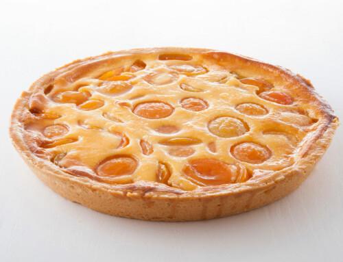 Aprikosenkuchen (#44)