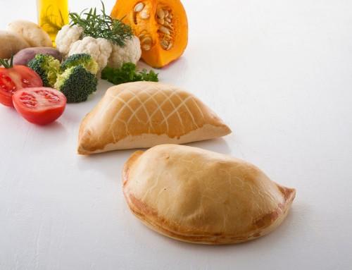 Empanada Schinken (#61)