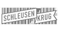 Schleusenkrug (Logo)