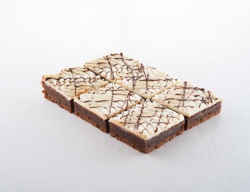 Brownies Frischkäse(#55)
