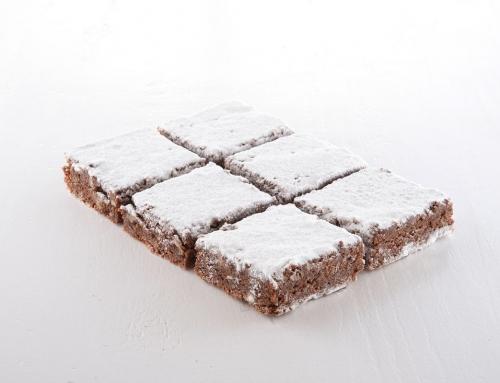 Brownies Wallnuss(#52)