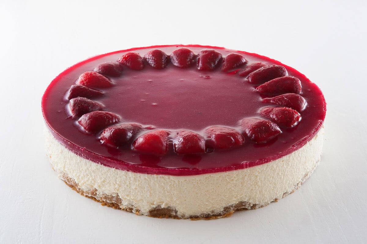 NY Cheesecake Erdbeere