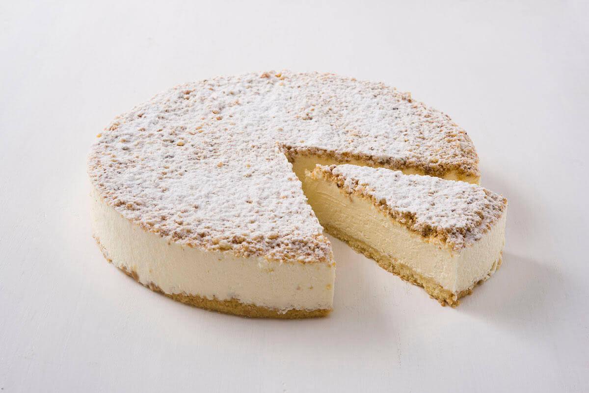 NY Cheesecake Original
